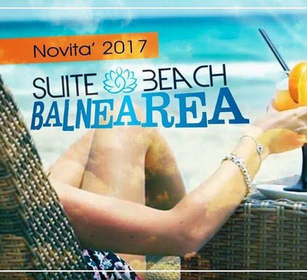 balnearea suite beach otranto