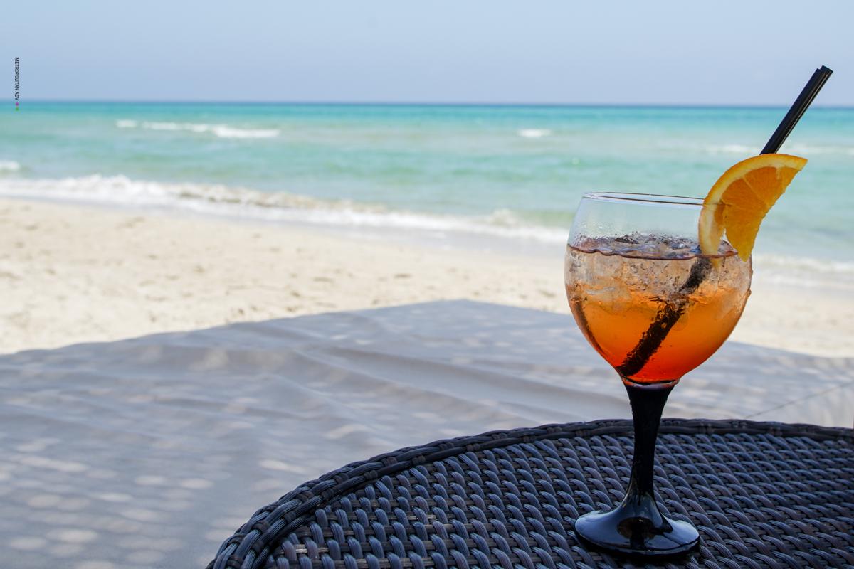 Otranto pranzo in riva al mare 3